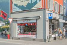 Touristinfo Glarussell