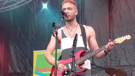 BandXsz: Das Festival für junge Musikerinnen und Musiker - 1