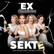 Die Exfreundinnen - SEKTe