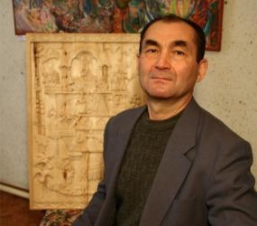 Minibulat Abdrahimov