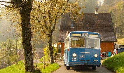 Busoldtimer-Tag Zürcher Oberland