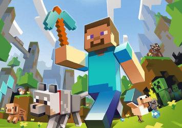 MinecraftWorkshop Für Eltern Und Kinder Zug Kultur - Minecraft zug spiele