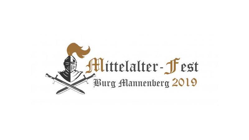 Mittelalter-Fest Burg Mannenberg
