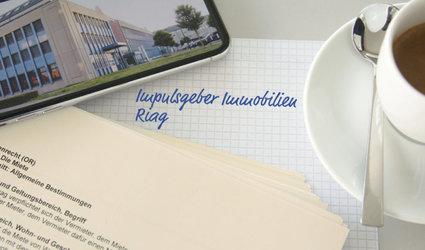RiAG-Frühstücksanlass