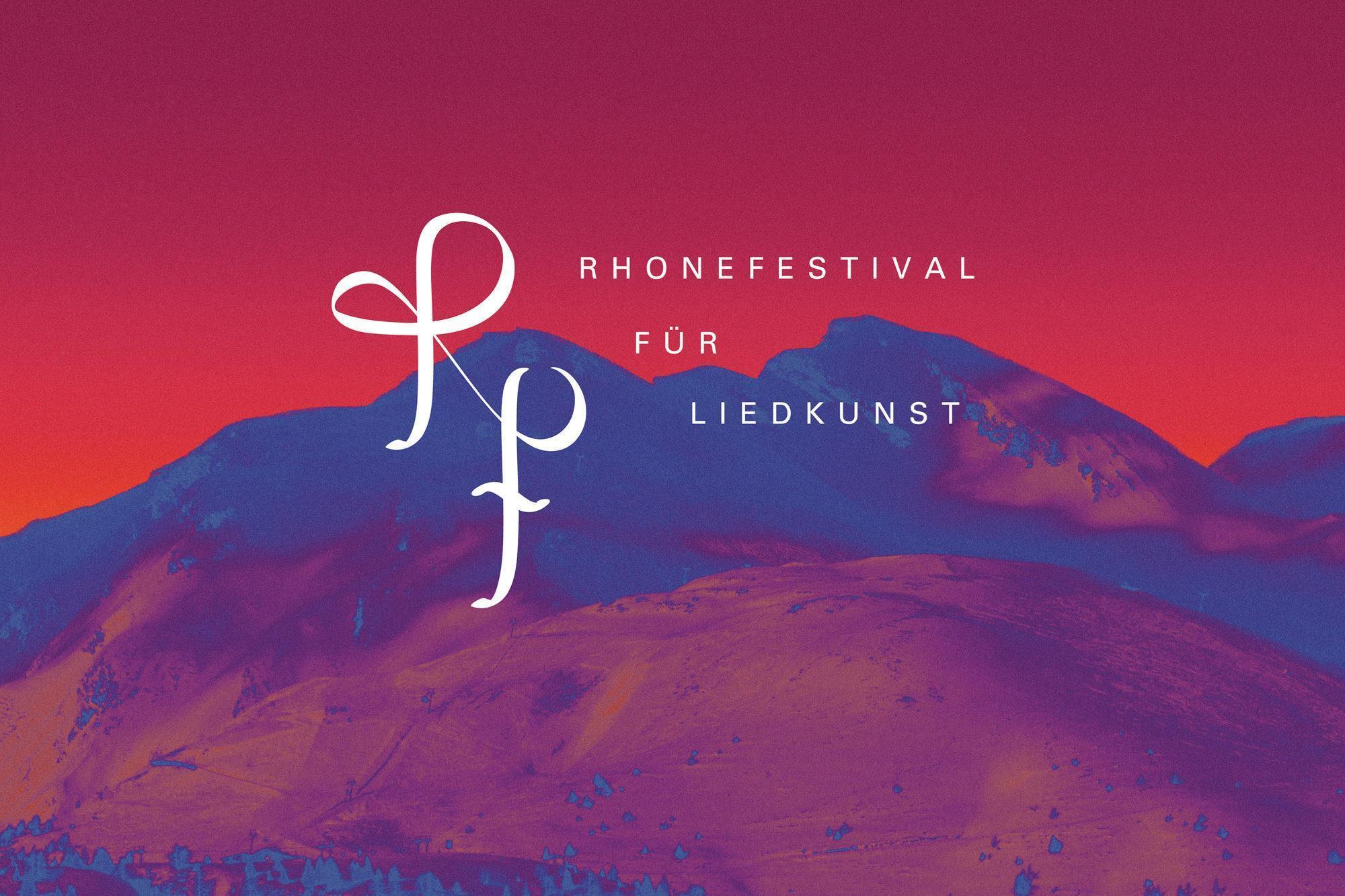 Rhonefestival für Liedkunst - DER HIRT AUF DEM SIMPLON