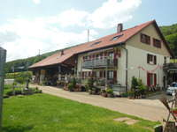Gugenhof: Bed and Breakfast