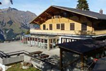 Berggasthaus Höchst - 1