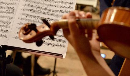 25 Jahre AKO - Akademisches Kammerorchester Zürich