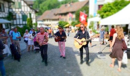 Wilhelm Toll – Swiss Comedy Music
