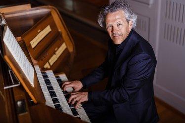 30 Jahre Orgelfestival Uster - Jubiläumskonzert