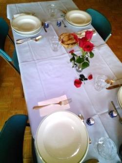 z'Maränd - Mittagstisch für alle