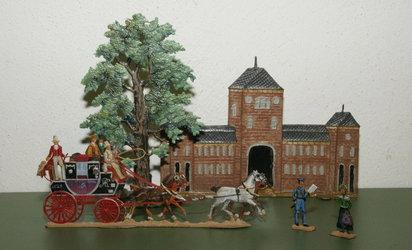 Zinnfiguren-Museum Grüningen