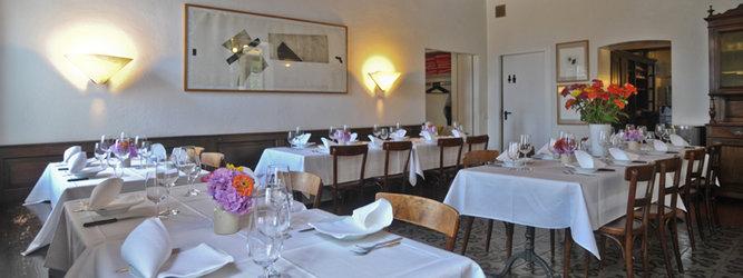 Albergo Ristorante Centovalli: Restaurant