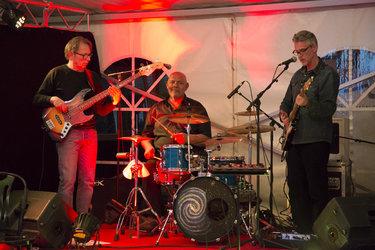 The Blues Trio