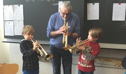 Info-Tag Musikschule Zürcher Oberland