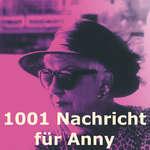 1001 NACHRICHT FÜR ANNY