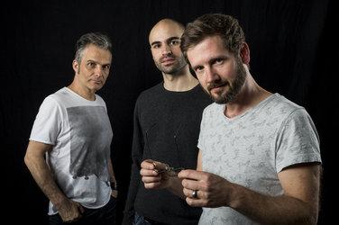 Escape Argot: mit Christoph Steiner Christoph Grab & Florian Favre