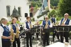 Die Morschacher Musikanten