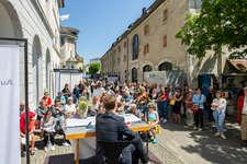 41. Solothurner Literaturtage