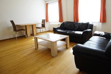 Schwendihaus Wohnzimmer