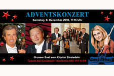 Adventskonzert - Kammerorchester Ensemble Classico