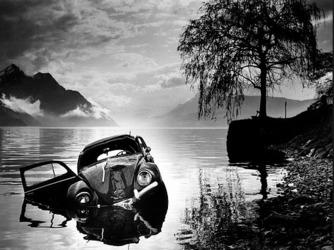 Fotografien Arnold Odermatt