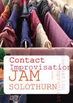 Contact Improvisation Jam Solothurn