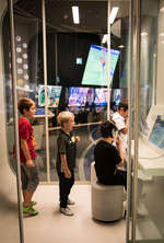 Kids Night im Museum