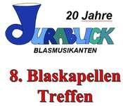 8. Blaskapellen-Treffen