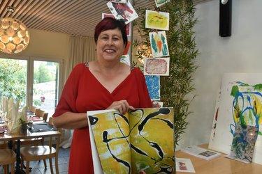 Vernissage 14.09.2018 Hotel Hirschen Schindellegi