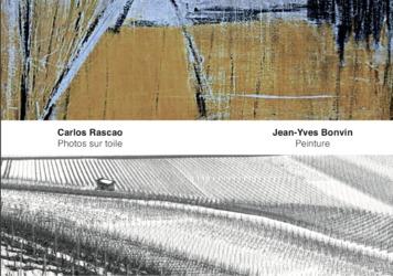 Carlos Rascão - Jean-Yves Bonvin - 1