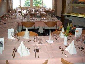 © Hotel Restaurant Cristal