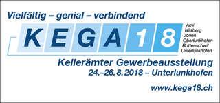 KEGA18 - Kellerämter Gewerbeausstellung