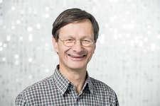 Prof. Dr. Christoüh Heinrich, Institut für Geochemie und Petrologie, Zürich