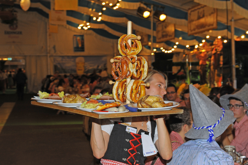 Calanda Oktoberfest