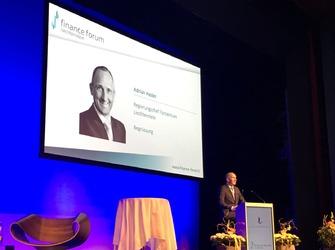 Digital Finance Forum Liechtenstein
