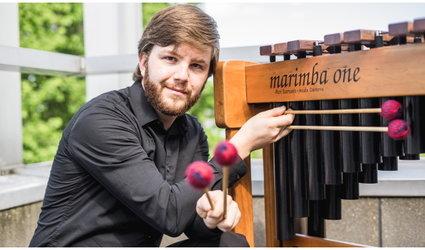 Klassik im Schloss – «Marimba Artist»