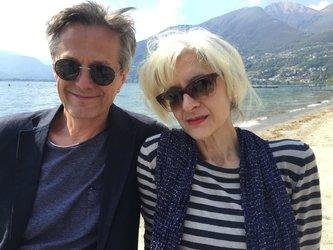Letizia Fiorenza und David Sautter - Storie e storielle