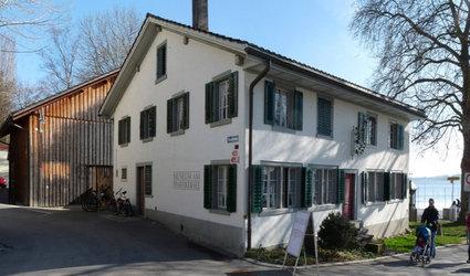 Museum am Pfäffikersee