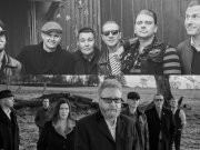 NEUE LOCATION: Dropkick Murphys & Flogging Molly
