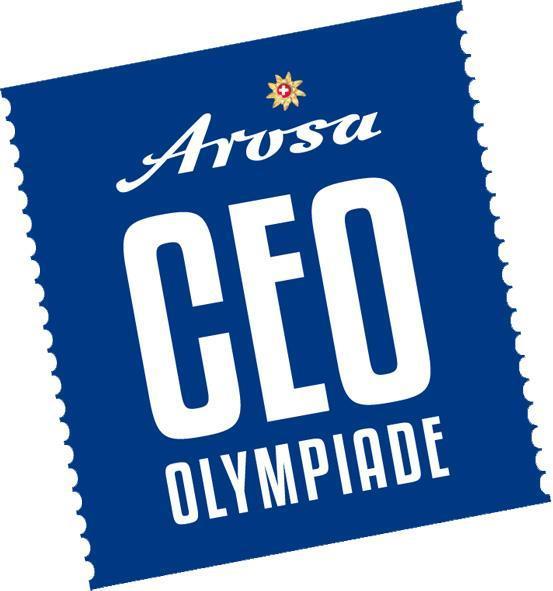 8. Arosa CEO Olympiade