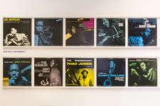 Blue Notes and others - künstlerisch wertvolle Plattencovers