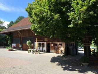 1. August-Brunch: Bergerhof