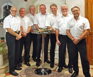 Casa Loma Jazz Band - 1