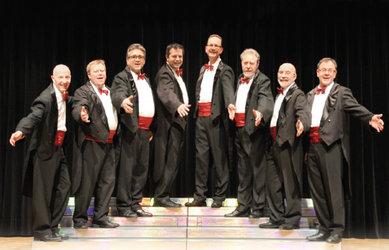 Stedtli-Singers