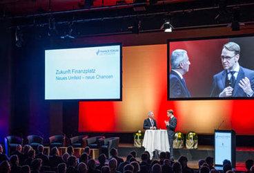 Finance Forum Liechtenstein