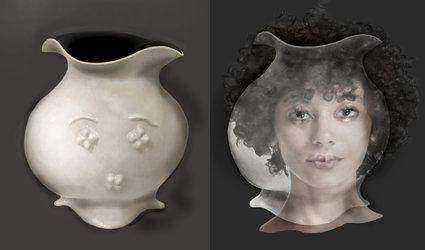 Corina Staubli – Mixed Media I Ceramics