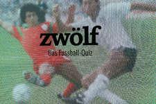 «ZWÖLF» FUSSBALL-QUIZ