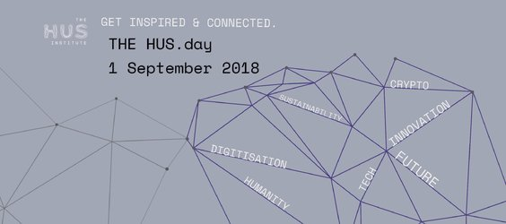 THE HUS.day 2018
