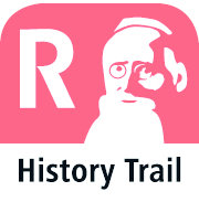 Icon History Trail App